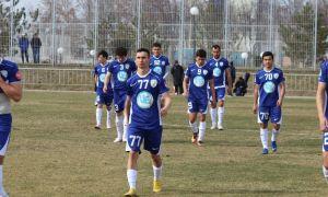 «Согдиана» будет готовиться к матчу против «Машъала» в Бухаре