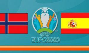Норвегия – Испания. Асосий таркиблар эълон қилинди