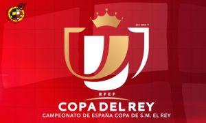 Испания кубогининг ярим финалига қуръа ташланди