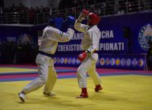 В Ташкенте стартует чемпионат мира по рукопашному бою среди взрослых