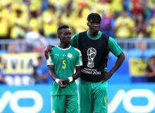 Сенегал жаҳон чемпионатлари тарихига кирди