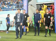 PEPSI Суперлига: 23-тур учрашувларига расмийлар тайинланди