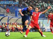 Photo Gallery. FC Bunyodkor 2-0 FC Navbahor