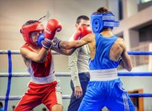 Uzbek boxers to take part in Nikolai Valuev Boxing Tournament