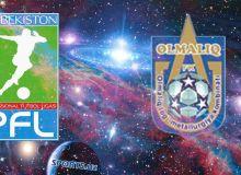 АГМК в Турции сыграл вничью с клубом Венгрии
