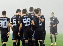 Европа Лигаси плей-офф босқичига муддатидан аввал чиққан жамоалар номи маълум бўлди