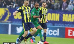 Match Highlights. FC Pakhtakor 2-1 Shabab Al Ahli Dubai
