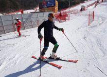 Камиль Тухтаев завершил свое участие на Олимпиаде
