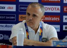 Ljubinko Drulovic: We tried to do everything we could