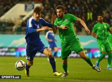Photo Gallery. Uzbekistan 0-1 Iraq