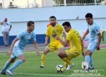 Кубок Узбекистана: Сегодня пройдет первый полуфинальный матч «Коканд-1912» - «Пахтакор»