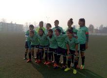 Женская сборная Узбекистана U-19 провела контрольный матч в Намангане