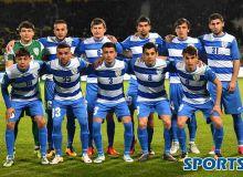 «Согдиана» завершила сбор победой в контрольном матче