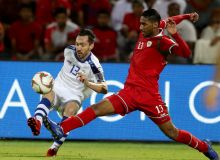 Oleg Zoteev: Oman will also be a headache for Japan