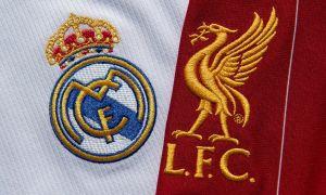 """""""Реал"""" Мадрид - """"Ливерпуль"""": Винисиус яна катта саҳнага чиқди! (матнли трансляция)"""