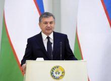 Shavkat Mirziyoyev says Uzbekistan develop a long-term plan to host Asian Games
