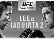 UFC on Fox 31 жангчилар қанча гонорар олишди?