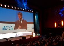 Ўзбекистон делегацияси Мадриддаги Бутунжаҳон футбол саммитида иштирок этмоқда