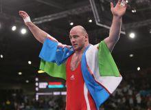 Артур Таймазовнинг Лондон олимпиадасида қўлга киритган олтин медали бошқа курашчига берилди