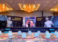 Сегодня состоится пресс-конференция, посвящённая вечеру профессионального бокса
