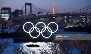 Токио-2020. Спортчиларимиз иштирокидаги иккинчи кунги баҳслар якунланди