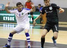«Кубок Чкалова»: Сборная Узбекистана по футзалу уступила «Оргхиму»