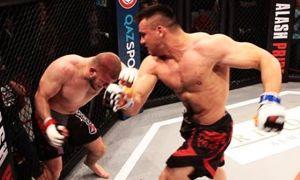 "Ўзбек ""Аждар""ининг навбатдаги рақиби UFC жангчиси бўлади"