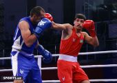 Саиджамшид Жаъфаров - чемпион