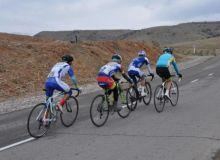 В Ташкентской области прошел турнир по велоспорту