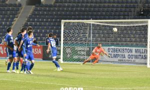 Match Highlights. FC Nasaf 3-0 FC Andijan