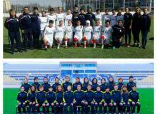 Участники XXIV Чемпионата Узбекистана: часть 2-я.