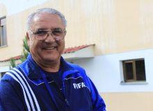 Рустам Акрамов: Ҳаммаси Куперга эмас, футболчиларимизга боғлиқ