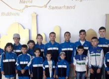 Команда Узбекистана примет участие в ЧА по шахматам среди школьников