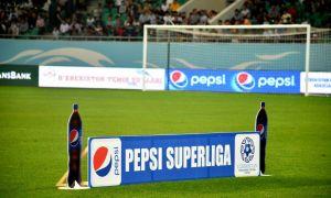 Суперлига: «Пахтакор» в Намангане не смог победить «Навбахор»