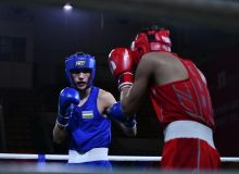 Boks: Osiyo chempionatida navbatdagi bronzaga ega bo'ldik