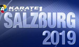 В Зальцбурге сегодня стартует рейтинговый турнир по карате