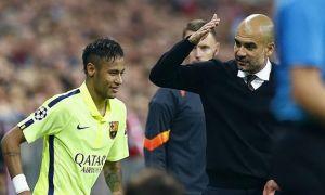 """Гвардиола: Неймарнинг """"Барселона""""га қайтиши, худди менинг """"Барселона""""га қайтишим кабидир"""