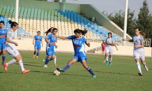 В западной зоне прошли 4 матча 5-тура.