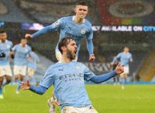 """""""Манчестер Сити"""" АПЛнинг 1-турида ғалаба қозонди (видео)"""