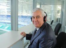 Мирзахаким Тухтамирзаев вернулся к комментаторской работе
