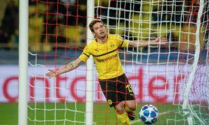 """""""Монако"""" - """"Боруссия"""" Дортмунд 0:2 (видео)"""