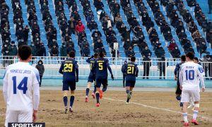 Photo Gallery. FC Kokand 0-3 FC Pakhtakor