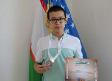 "Nodirbek Abdusattorov ""FIDE WORLD CHESS CUP""da qatnashadi"