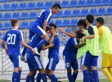 Uzbekistan down Afghanistan to earn a 3-0 win in 2019 CAFA U-16 Championship