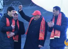 Ўзбекистоннинг 2020 йилги энг яхши спортчиси Токио Олимпиадасига бора оладими?