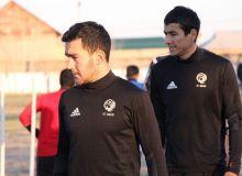 FC Nasaf to play a friendly match against FC Kizilkum in Karshi