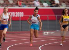 Сабина Суханова вышла в финал