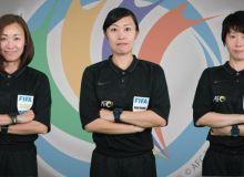 Матч Кубка АФК «Янгон Юнайтед» - «Нагаворлд» будет обслуживать женская бригада судей