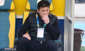 Жасур Абдураимов подал в отставку