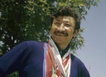Tashkent Tiger: legendary Uzbek boxer Rufat Riskiev celebrates his 72nd birthday